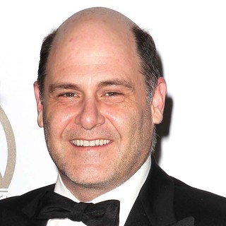 Matthew Weiner in 24th Annual Producers Guild Awards - Arrivals