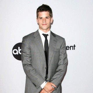 Max Carver in Desperate Housewives Final Season Kick-Off Party