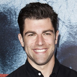 Max Greenfield in Argo - Los Angeles Premiere