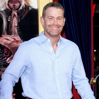Max Martini in Los Angeles Premiere of The Incredible Burt Wonderstone