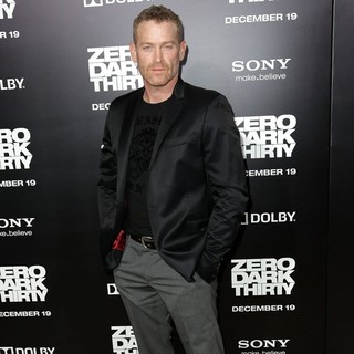 Max Martini in Los Angeles Premiere of Columbia Pictures' Zero Dark Thirty