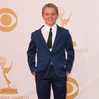 Maxwell Perry Cotton in 65th Annual Primetime Emmy Awards - Arrivals