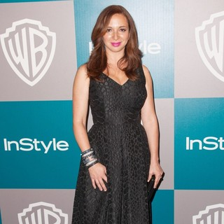 Maya Rudolph in The 69th Annual Golden Globe Awards - 13th Annual Warner Bros. And InStyle - After Party