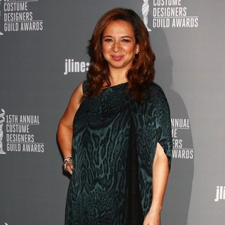 Maya Rudolph in 15th Annual Costume Designers Guild Awards