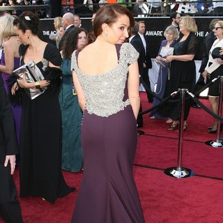 Maya Rudolph in 84th Annual Academy Awards - Arrivals
