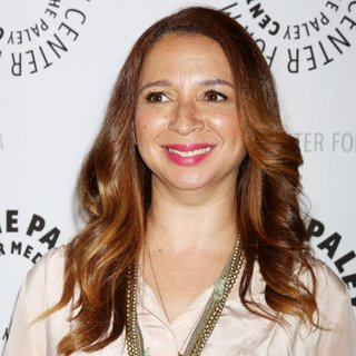 Maya Rudolph in The Up All Night Screening