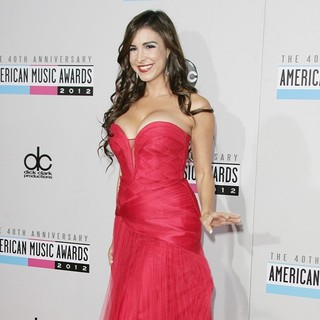 Mayra Veronica in The 40th Anniversary American Music Awards - Arrivals