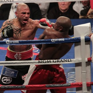 The Fight Floyd Mayweather, Jr. Defeated Miguel Cotto by Way of A Twelve Round Unanimous Decision - mayweather-jr-cotto-fight-floyd-mayweather-jr-vs-miguel-cotto-05