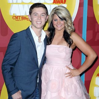 Scotty McCreery Photos