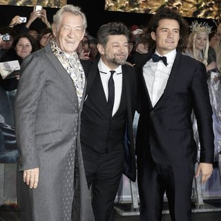 Orlando Bloom - The Hobbit: The Battle of the Five Armies World Premiere - Arrivals