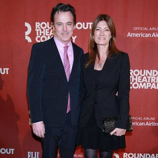 2015 Roundabout Theatre Company Spring Gala - Arrivals