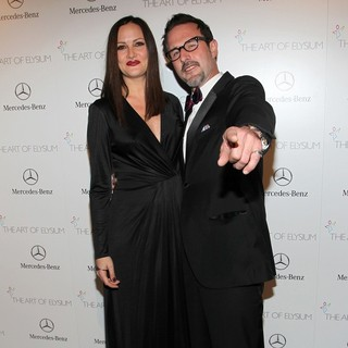 David Arquette - The Art of Elysium's 7th Annual HEAVEN Gala