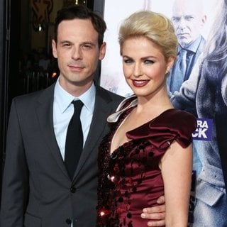 Scoot McNairy, Whitney Able in Our Brand Is Crisis Premiere