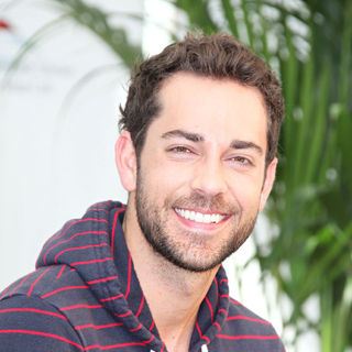 Zachary Levi in 50th Anniversary of The Monte Carlo TV Festival - 'Chuck' Photocall - Day 3
