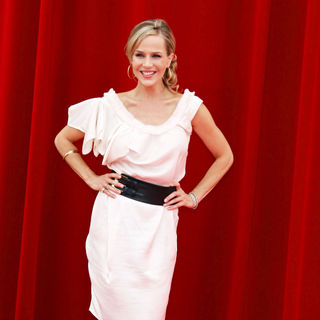Julie Benz in 50th Anniversary of The Monte Carlo TV Festival - 'Dexter' Photocall - Day 3