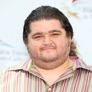 Jorge Garcia in 50th Monte Carlo TV Festival - 'LOST' - Photocall