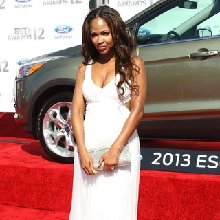 Meagan Good in The BET Awards 2012 - Arrivals