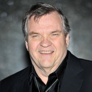 Meat Loaf Signs Copies of His Album Hell in A Handbasket