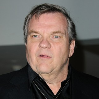 Meat Loaf - Meat Loaf Signs Copies of His Album Hell in A Handbasket