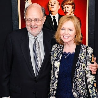 Joe Medjuck, Laurie Deans in The Hitchcock Premiere