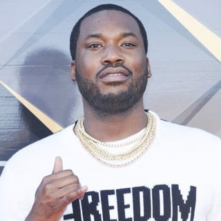 Meek Mill in The 2018 NBA Awards