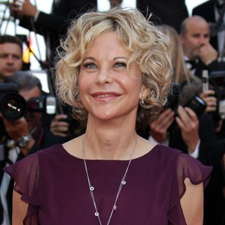 Meg Ryan in Cannes International Film Festival 2010 - Day 6 - Biutiful Premiere