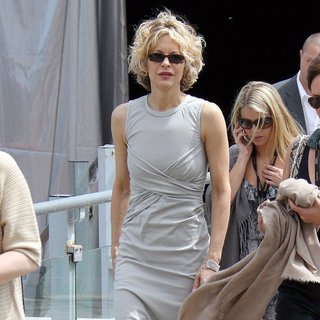Meg Ryan in Cannes International Film Festival 2010 - Day 5 - Countdown to Zero Photocall