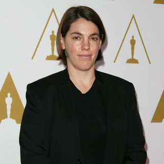 Megan Ellison in The 86th Oscars Nominees Luncheon - Arrivals