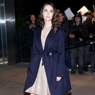 Megan Fox in The New York Premiere of Friends with Kids