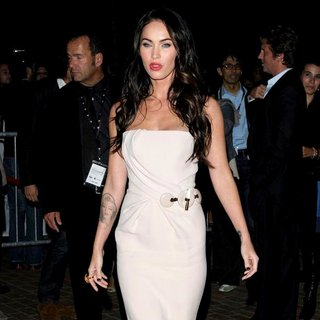 Megan Fox in 35th Toronto International Film Festival - Passion Play Premiere