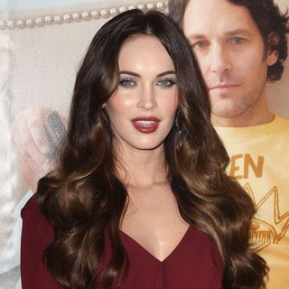 Megan Fox in This Is 40 - Los Angeles Premiere - Arrivals