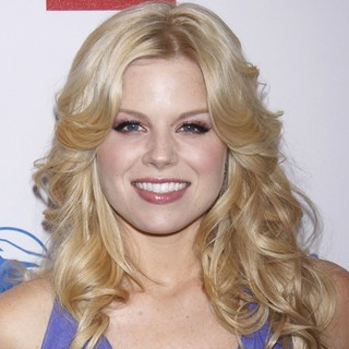 Megan Hilty in 23rd Annual GLAAD Media Awards