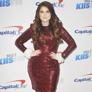 102.7 KIIS FM Jingle Ball 2016