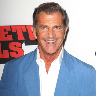 Mel Gibson in Premiere of Open Road Films' Machete Kills