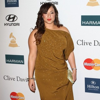Clive Davis and The Recording Academy's 2012 Pre-GRAMMY Gala