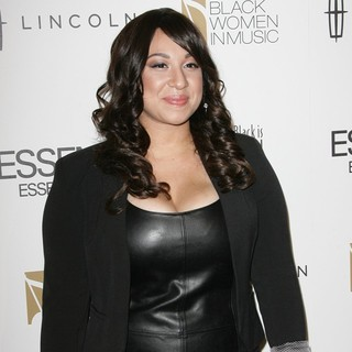 Melanie Amaro in 3rd Annual Essence Black Women in Music Event - melanie-amaro-3rd-annual-essence-black-women-in-music-event-02