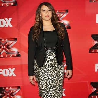 FOX's The X Factor Press Conference