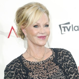 Melanie Griffith in The 40th AFI Life Achievement Award Honoring Shirley MacLaine