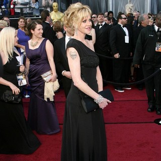 Melanie Griffith in 84th Annual Academy Awards - Arrivals