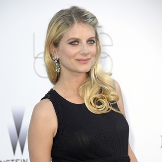 Melanie Laurent in 66th Cannes Film Festival - amfAR's 20th Annual Cinema Against AIDS - Arrivals
