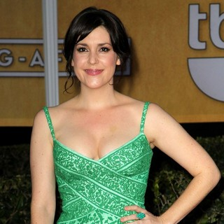 Melanie Lynskey in 19th Annual Screen Actors Guild Awards - Arrivals