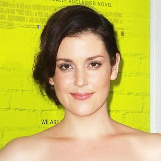 Melanie Lynskey in The Los Angeles Premiere of The Perks of Being a Wallflower - Arrivals