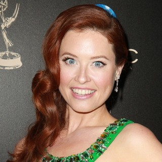 Melissa Archer in The 40th Annual Daytime Emmy Awards - Arrivals