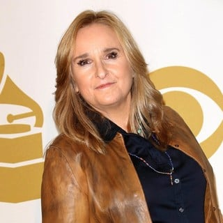 Melissa Etheridge in The GRAMMY Nominations Concert Live!! Countdown to Music's Biggest Night