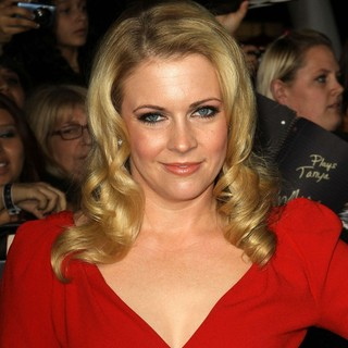 Melissa Joan Hart in The Twilight Saga's Breaking Dawn Part I World Premiere