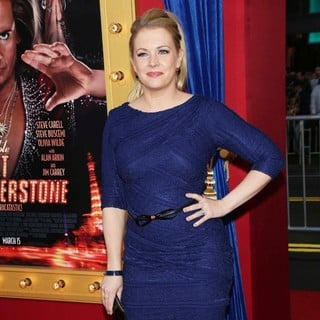 Melissa Joan Hart - Los Angeles Premiere of The Incredible Burt Wonderstone
