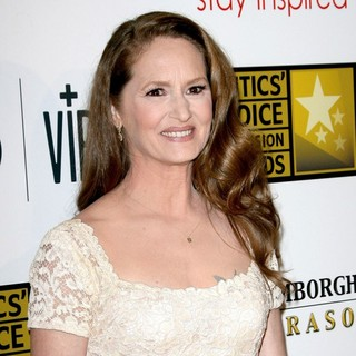 Melissa Leo in Broadcast Television Journalists Association's 3rd Annual Critics' Choice Television Awards
