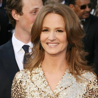 Melissa Leo in 84th Annual Academy Awards - Arrivals
