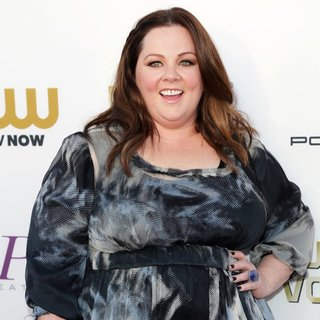 Melissa McCarthy - The 19th Annual Critics' Choice Awards
