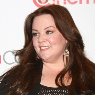 Melissa McCarthy in 20th Century Fox's CinemaCon - Arrivals